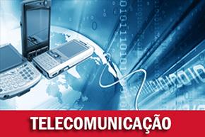 telecomunicacao